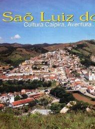 Revista Nosso Feriado Edição Ano 3 - Pousada Villa Parahytinga