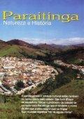 Revista Nosso Feriado Edição Ano 3 - Pousada Villa Parahytinga - Page 2