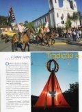 Revista Nosso Feriado Edição Ano 3 - Pousada Villa Parahytinga - Page 3