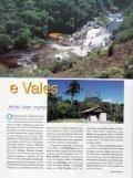Revista Nosso Feriado Edição Ano 3 - Pousada Villa Parahytinga - Page 6