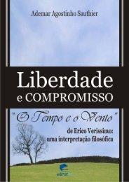 "Liberdade e compromisso: ""O Tempo e o Vento"" de Erico ... - pucrs"