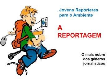 Dicas para Jovens Repórteres