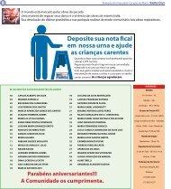 Jornal Santa Cruz - junho-2012