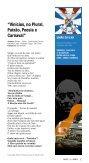 CANTE COM A GENTE! - Liesa - Page 7