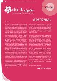 Do-It Right Nº 03 - Responsabilidade Social Empresarial e ...