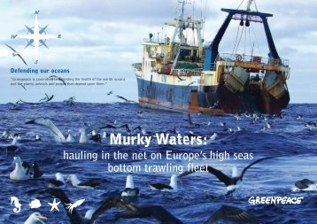 610107 murky waters 1.qxd.ps, page 1-3 ... - Greenpeace