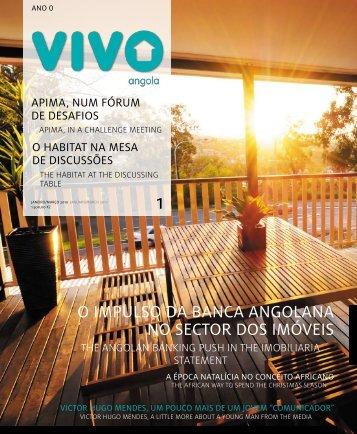 A EPOCA NATALTCIA NO c0NcE'|T0'-AF ' - VIVO Angola, o lugar ...