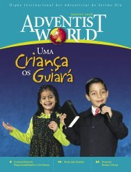 Janeiro - Adventist World