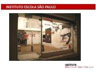 (Microsoft PowerPoint - Apresenta\347 ... - Escola São Paulo