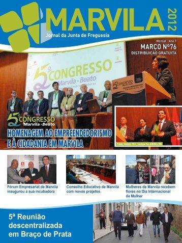 continua - Junta de Freguesia de Marvila