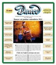 Ed. 174 - Jul/2010 - Agenda da Dança de Salão