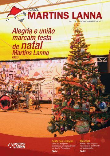 ano 1 - nº 4 - Martins Lanna