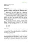 As Maluquices do Imperador _NOVA_ - Unama - Page 2