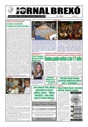 Itaúna pode voltar a ter 17 edis - Jornal Brexó