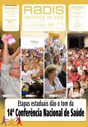 N.111, NOV. 2011 - Portal ENSP - Fiocruz