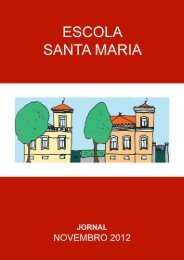 2 Anos - Escola Santa Maria