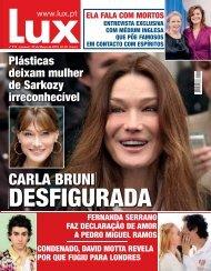CARLA BRUNI - Lux - Iol