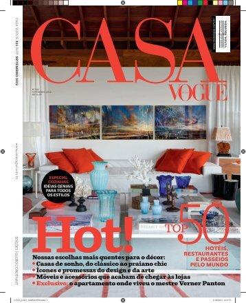 Nossas escolhas mais quentes para o décor: Casas ... - Royal Group