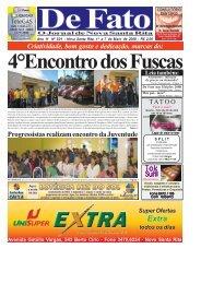 Edição 501.pmd - Jornal De Fato