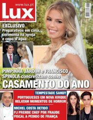 Capa 653.indd - Lux - Iol