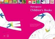 Children's Books - Direcção-Geral do Livro e das Bibliotecas
