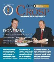Jornal edição nº 127 - Crosp