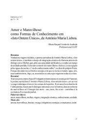 Isto Ontem Único», de António Maria Lisboa. - ReCiL