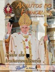 Revista Arautos do Evangelho - Arautos em Portugal - Arautos do ...