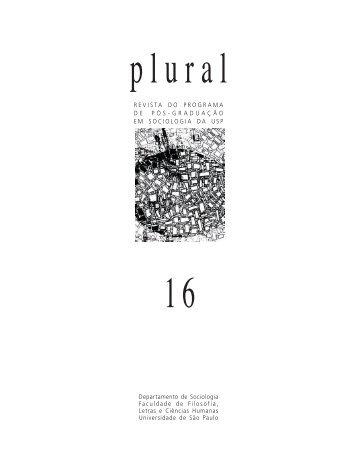 plural 16 - fflch - USP