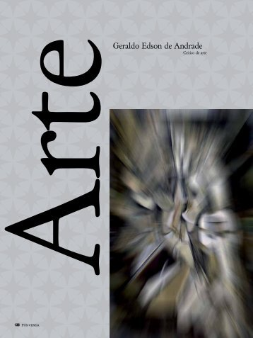Arte - Inteligência