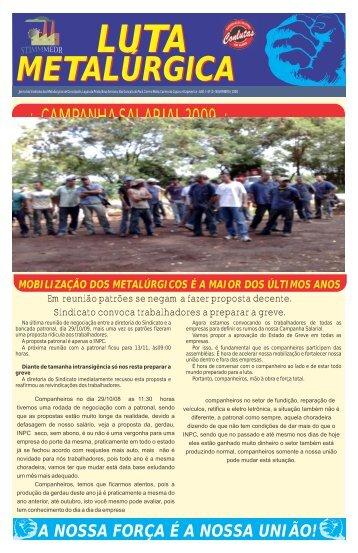 DIVINOPOLIS OUTUBRO1.pdf - Sindicato dos Metalúrgicos de ...