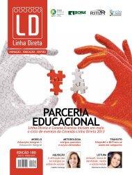 PArCErIA EDUCACIONAl - Linha Direta
