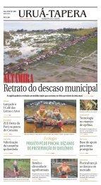 Abril - Uruá-Tapera