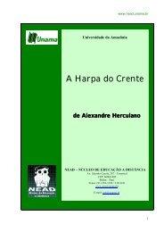 A Harpa do Crente - BEMaior