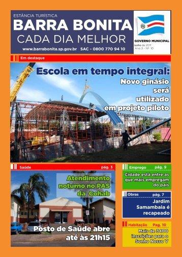 Informativo - Junho/2011
