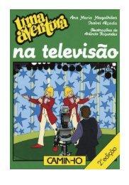 Uma Aventura na Televisão - PDF Leya