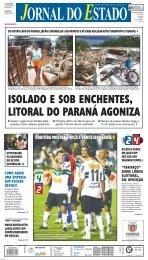 esportes - Bem Paraná