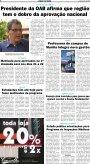 Emburb instala duas câmeras na Avenida das ... - Jornal da Manhã - Page 4