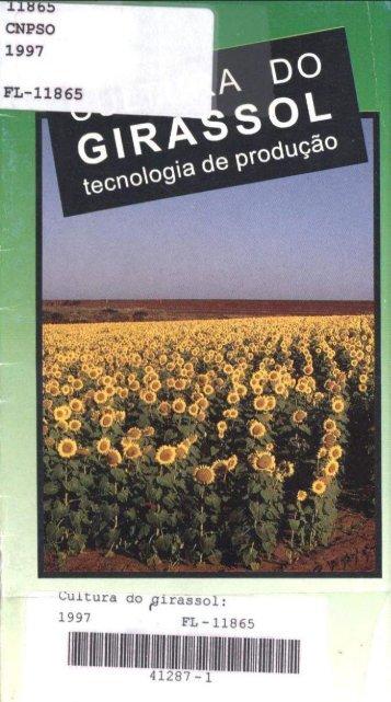 1,9 MB - Infoteca-e - Embrapa