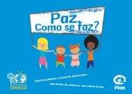 Paz: Como Se Faz? - Direito de Comunicar - Plan Brasil
