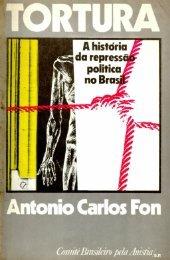 Tortura – A história da repressão política no Brasil - DHnet