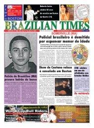 Show de Caetano veloso é cancelado em Boston - Brazilian Times