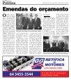 PREFEITO: O RETORNO - Caldas Novas - Page 6