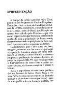Lendas e Mitos do Brasil - UFMG - Page 3