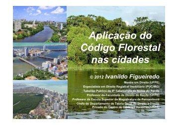 Ivanildo Figueiredo - Justiça Federal em Pernambuco