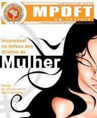Julho/Setembro de 2007 - Ano 4 - Nº 8 - Ministério Público do ...