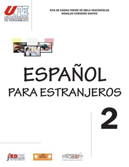 Español Para Estranjeros Iaupe