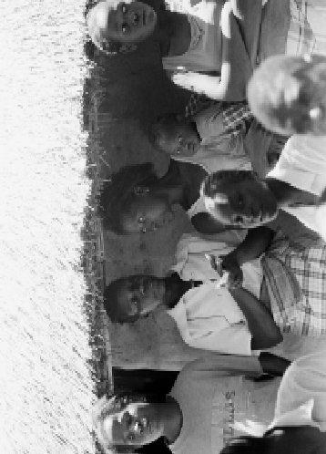 Moçambique: a prisão dos puros - Unorp