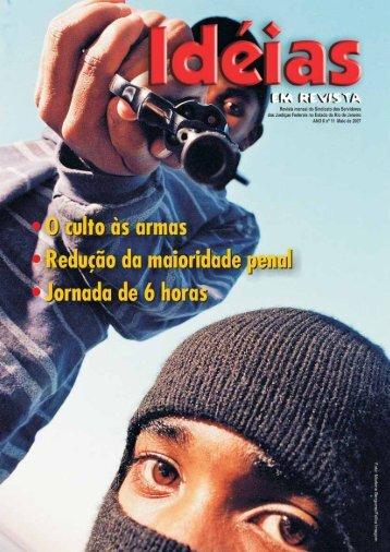 Revista-11 (Maio-2007) - Sisejufe