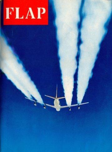 Flap Nº 5 - Revista Flap Internacional